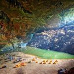 Quang Binh Cave System: The Exceptional Charm of a Hidden Heaven