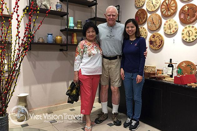 Vietnam Cambodia Tour 14 Days Reviews