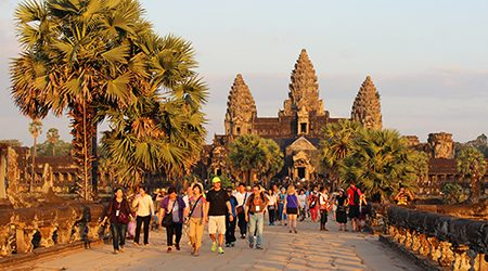 Best Time to Visit Vietnam & Cambodia
