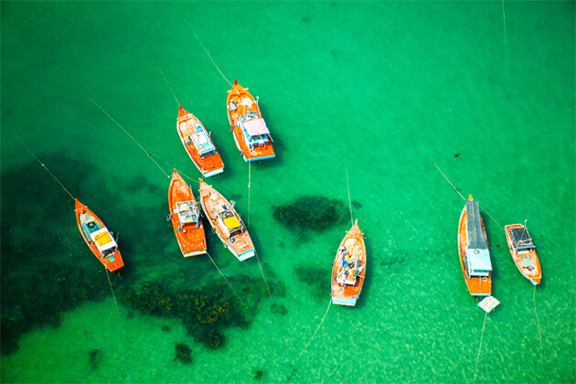 Cable Car Phu Quoc Island - Indochina Holiday 24 Days