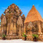 Cham Po Nagar Towers Nha Trang