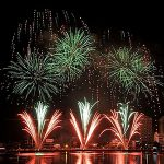 Da Nang, Vietnam International Fireworks Festival Prices Announced