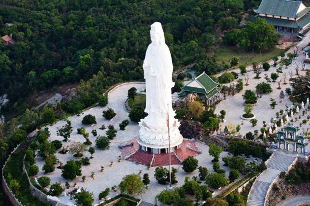 Da Nang - Most attractive tourist attractions in Vietnam