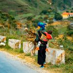 Enthic People in Sapa