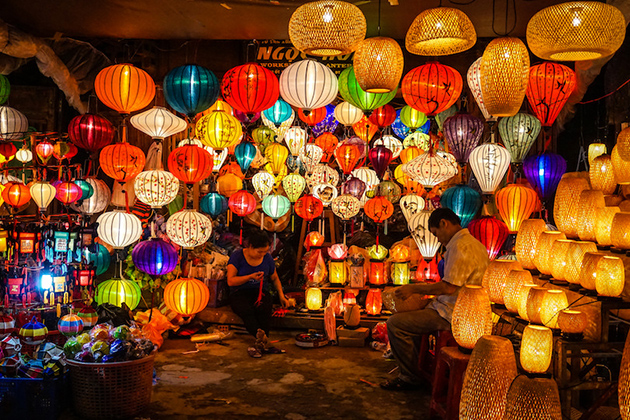 Hoi An - Most attractive tourist attractions in Vietnam