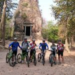 Kampong Thom Cycling Tour
