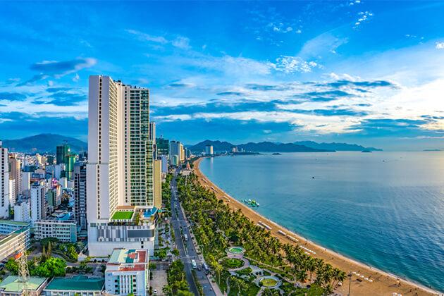 Nha Trang City Vietnam Cambodia Tour Itinerary