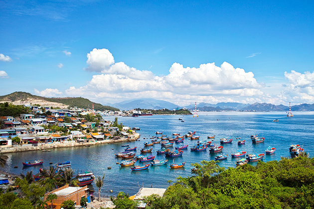 Nha Trang - Most attractive tourist attractions in Vietnam
