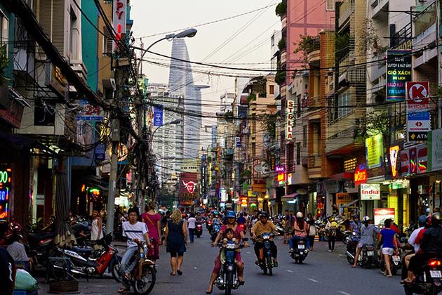 Saigon - Most attractive tourist attractions in Vietnam