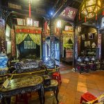 Tan Ky Od House Hoi An