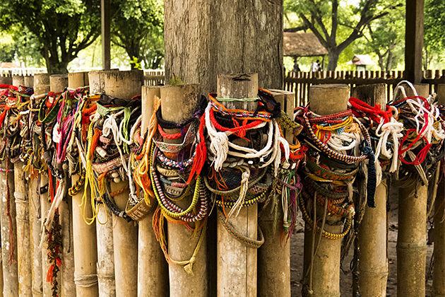 Choeung Ek - Cambodia Laos Tours