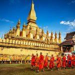 Laos Cambodia Classic Tour 11 Days