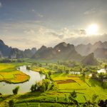 Non Nuoc Cao Bang Park – UNESCO Global Geopark