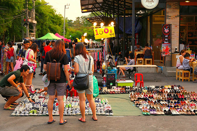 11 Tips to Be The Best Bargainer in Indochina