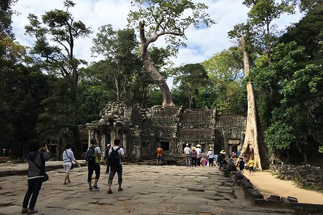 Cambodia Highlights your Indochina trip