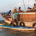 Cambodia Transportation & Getting Around