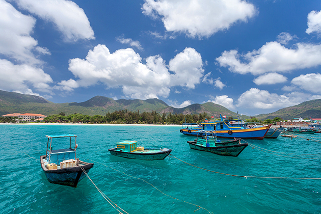Top 6 Best Islands In Vietnam To Visit