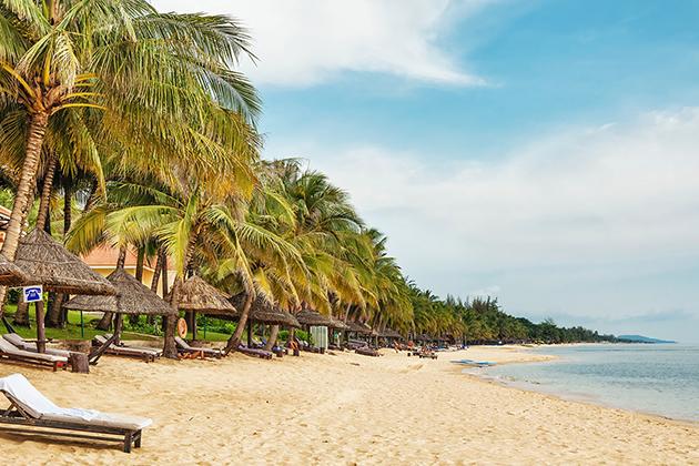 Vietnam - Phu Quoc Beach