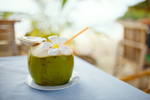 Vietnamese Coconut Water