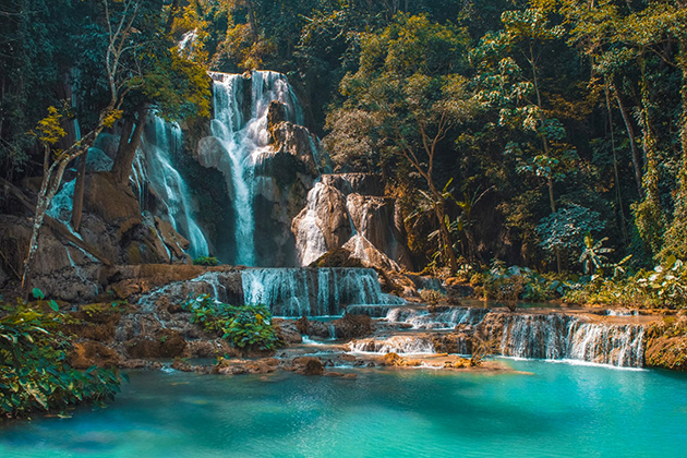 Best time to visit Luang Prabang