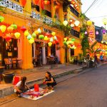Explore Hoi An town from Southeast Asia tour