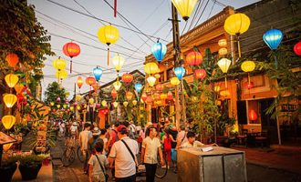 Indochina Grand Discovery – 29 Days