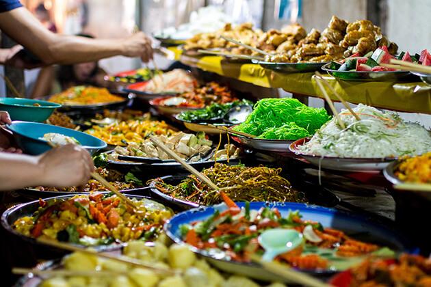 Laos Must Try Street Foods