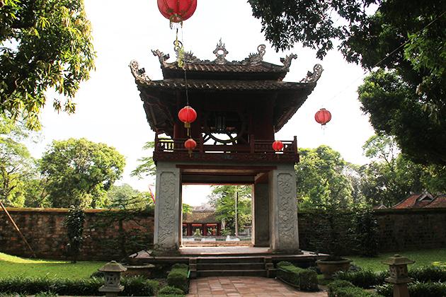 Vietnam Cambodia Laos 4 Weeks Itinerary