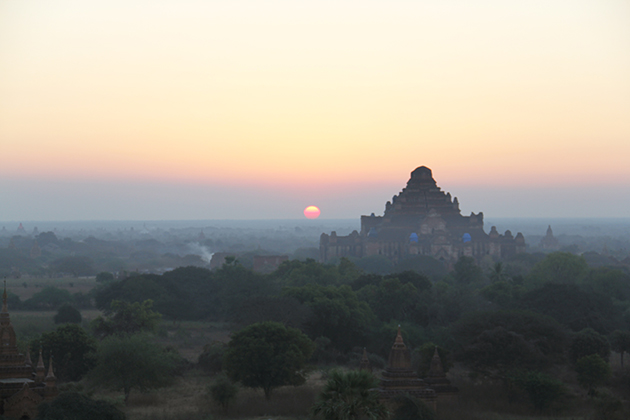 Vietnam Cambodia Laos Itinerary 4 Weeks Myanmar