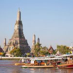 Wat Arun 25 day southeast asia tour
