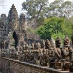 angkor thom indochina tours