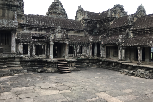 angkor wat southeast tours 25 days