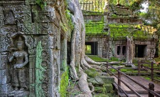Best of Vietnam & Cambodia – 16 Days