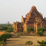 bagan indochina tour