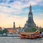 bangkok indochina tours