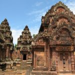 bantaey srei indochina tours