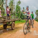 biking siem reap indochina tours