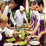 hoi an cooking class indochina tours