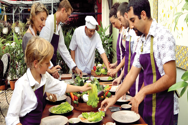 hoi an cooking class indochina tours 29 days