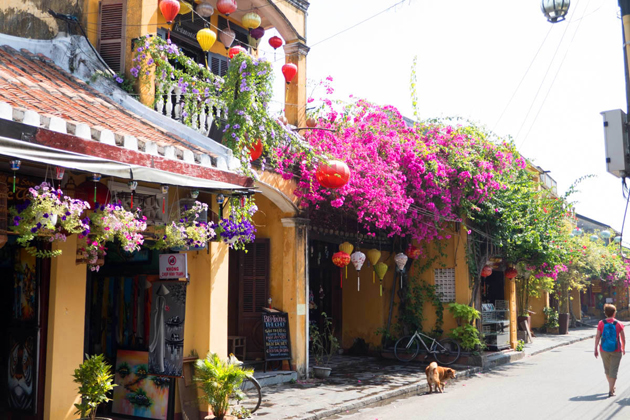 16 days in vietnam and cambodia - hoian