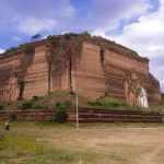 mingun paya indochina tours