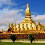 pha that luang indochina tours