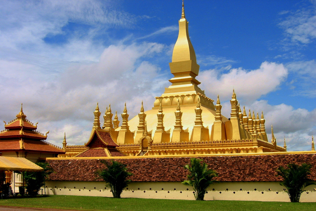 pha that luang indochina travel packages