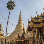 shwedagon pagoda indochina tours