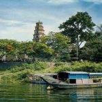 thien mu pagoda indochina tours