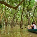 tonle sap lake indochina tours