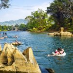 vang vieng indochina tour