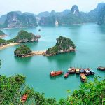 Bai Tu Long Bay - Indochina Trips to Vietnam and Laos