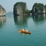 Bai Tu Long indochina tours
