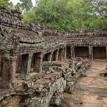 Banteay Kdei Temple - 16 Days in Cambodia and Laos